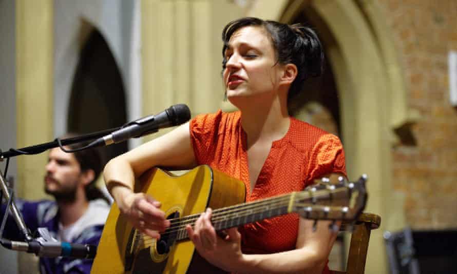 Nina Nastasia.