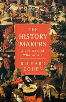 The History Makers is due to be published in the UK by Weidenfeld & Nicolson