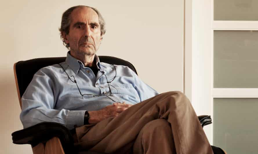 Philip Roth … he liked to play devil's advocate.