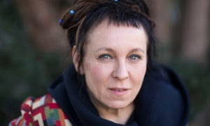 'there are thousands of possible ways to interpret our experience' … Olga Tokarczuk