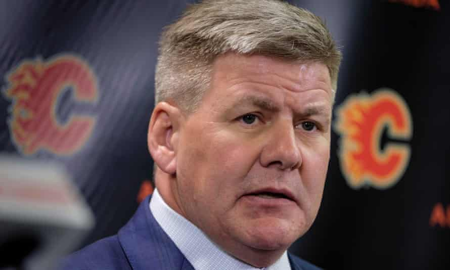 Bill Peters wrote a letter of apology this week after allegations of racism surfaced