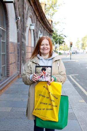Janis, 47, Glasgow