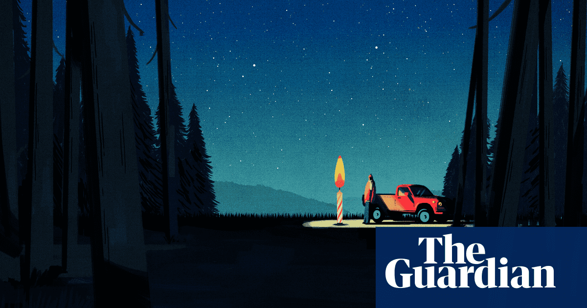 The hour you are most alone: how I got trapped by poverty and depression