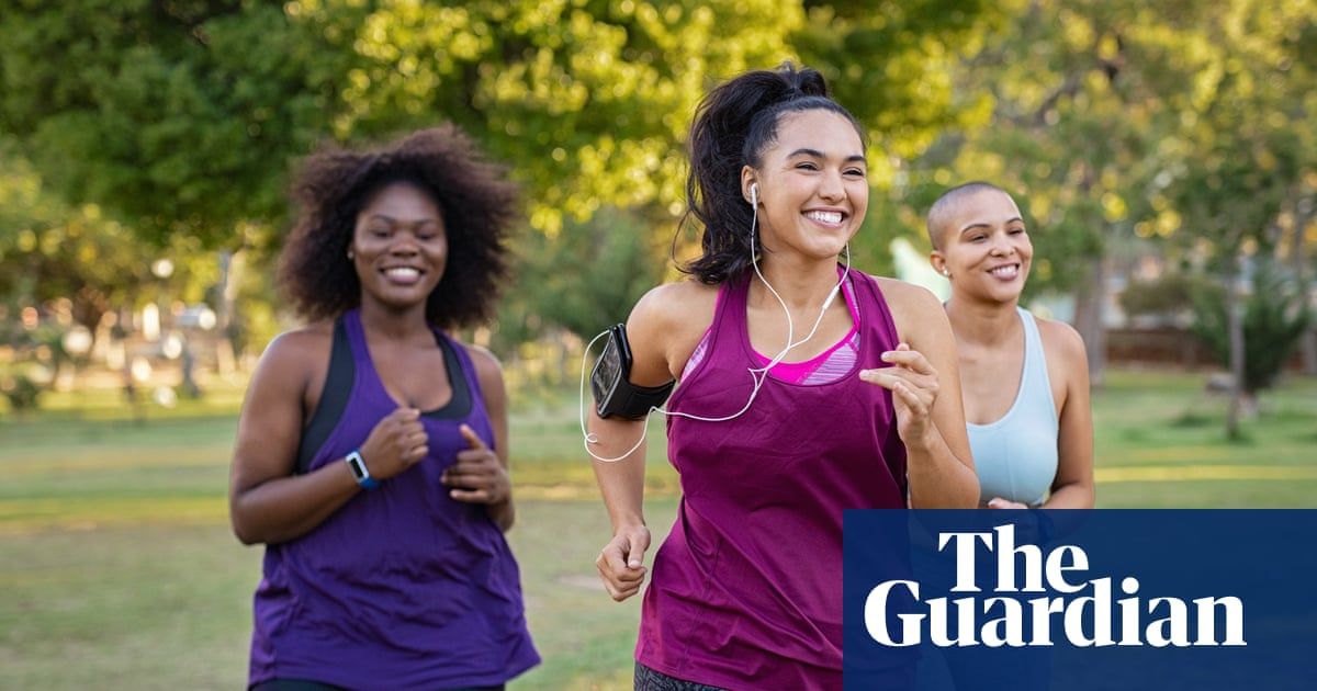 Image of article 'Banishing burnout in 2021: how to make an exercise routine you'll actually stick with'