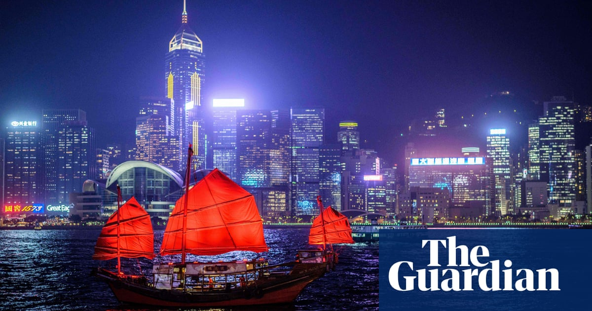 China bans pro-democracy candidates in Macau elections