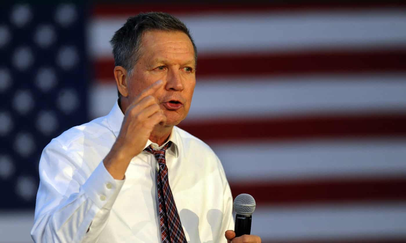No, John Kasich, women are not to blame for rape