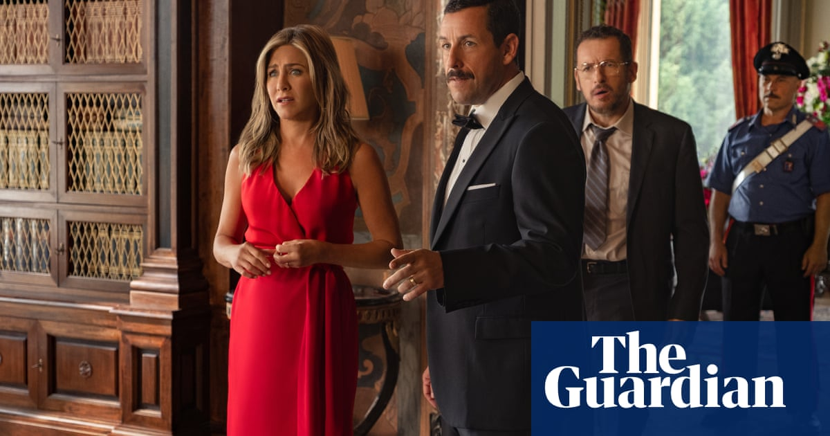 Murder Mystery: the film that asks – what is Jennifer