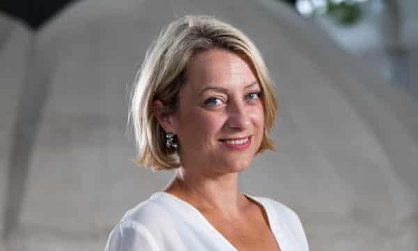 Former nurse Christie Watson