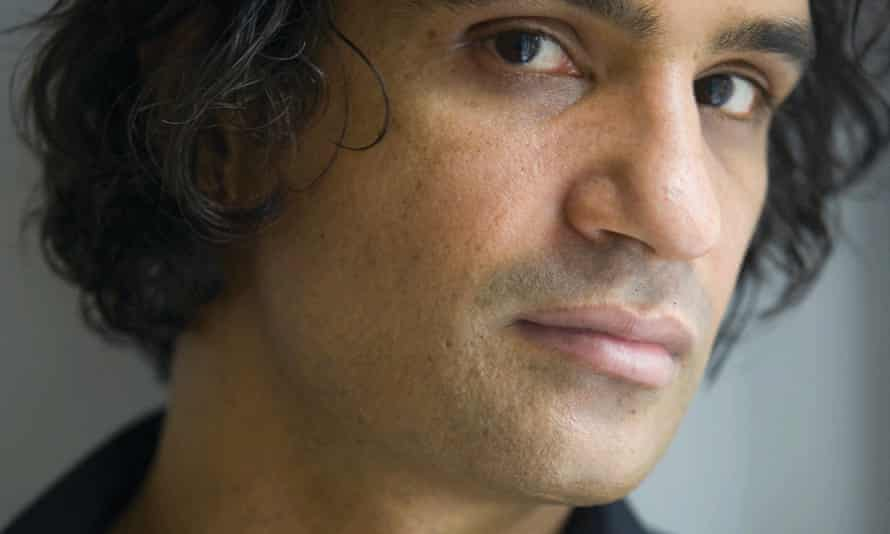 Prospero-like … Nadeem Aslam.