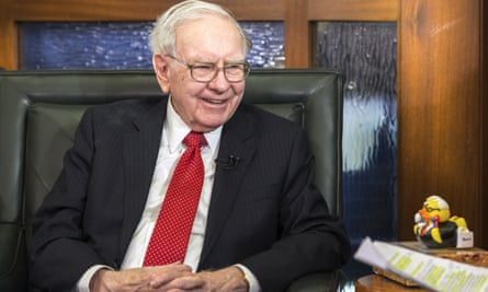 Since 2000, Warren Buffett has raised more than $20m for Glide, a San Francisco homeless charity.