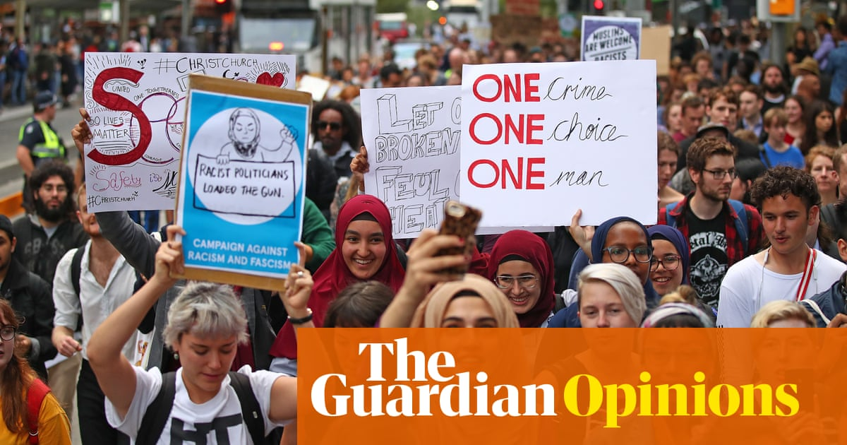 Yes, Islamophobia is a type of racism. Here's why | Wes Streeting