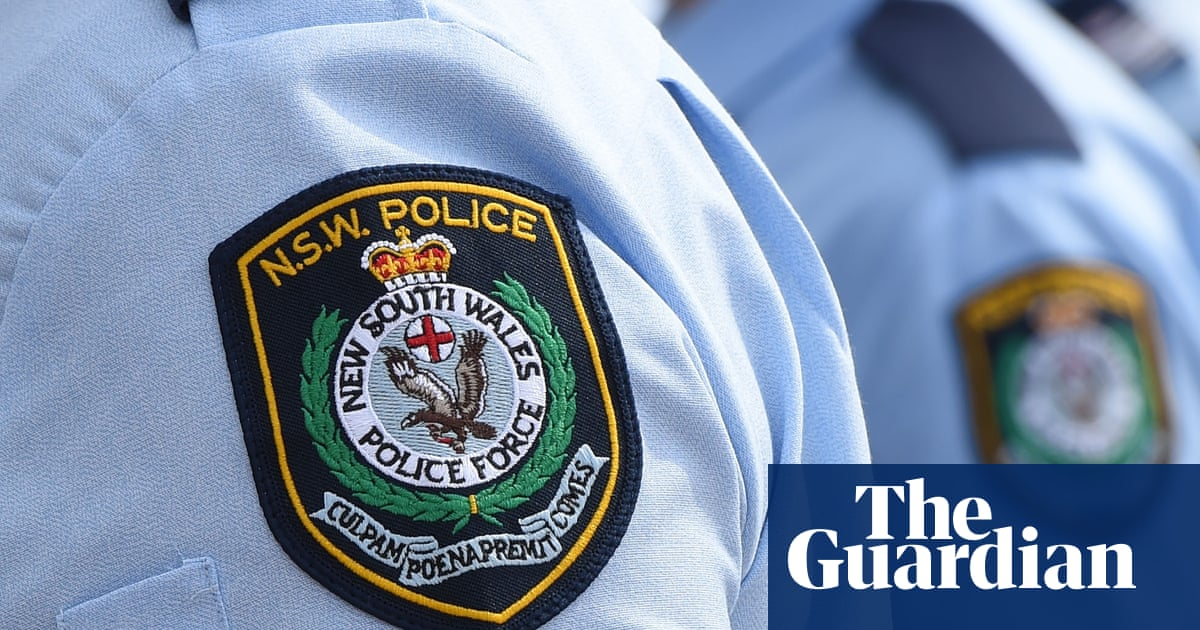 NSW police apologise for sending email with sensitive information to wrong person