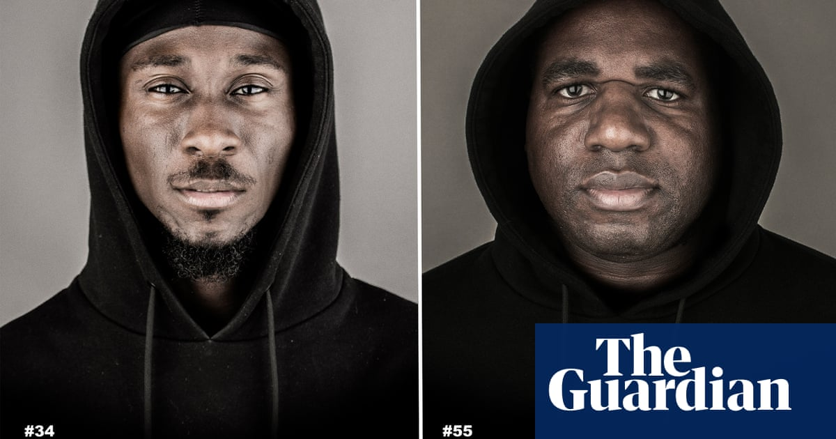 David Lammy On Why Theres Nothing Scary About A Black Man In A Hoodie
