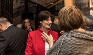 Labour candidate Fiona McLeod says many traditional Liberal voters realise the government no longer represents their values