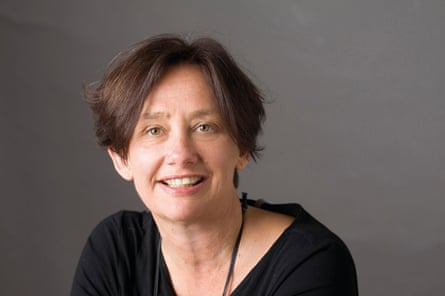 Melbourne Theatre Company Executive Director Virginia Lovett