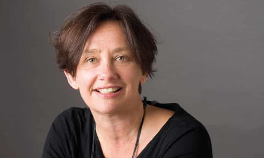 Virginia Lovett, executive director of the Melbourne Theater Company