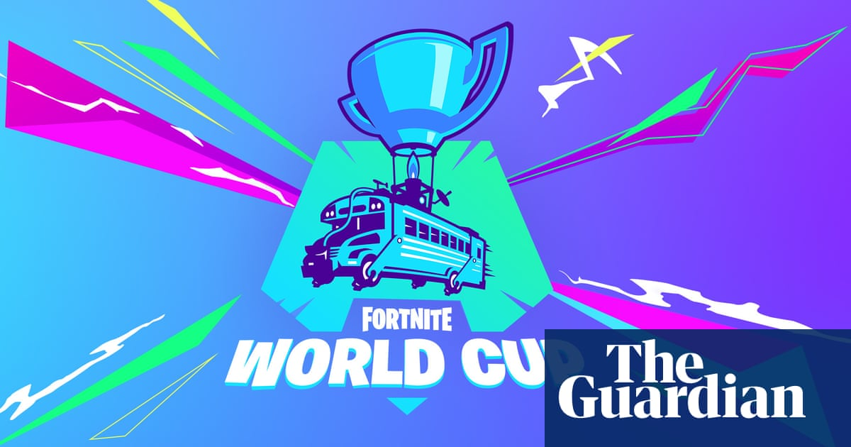 fortnite world cup to feature 130m prize pot and a new york final - fortnite 1800 number