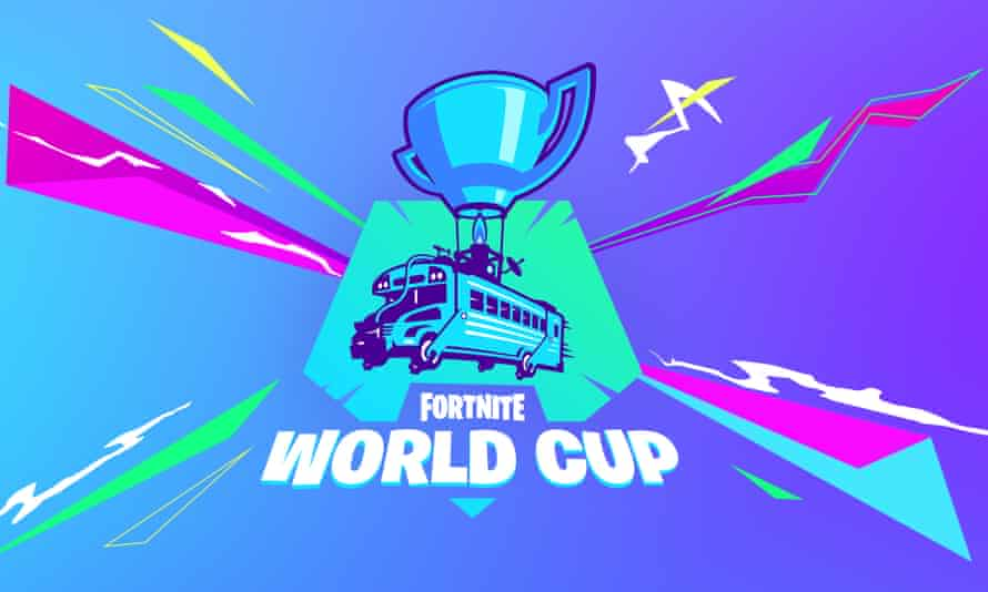 Epic showdown … the Fortnite World Cup will take place in July