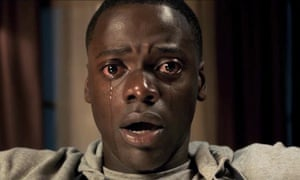 Low budget, mass appeal … Daniel Kaluuya in Get Out.