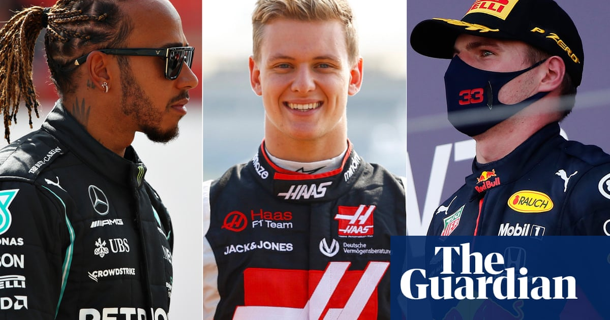 F1 2021: team-by-team guide to the cars and drivers