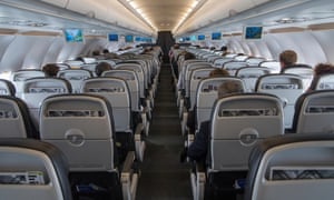 British airways ditches free meals on short haul flights for Interieur boeing 757
