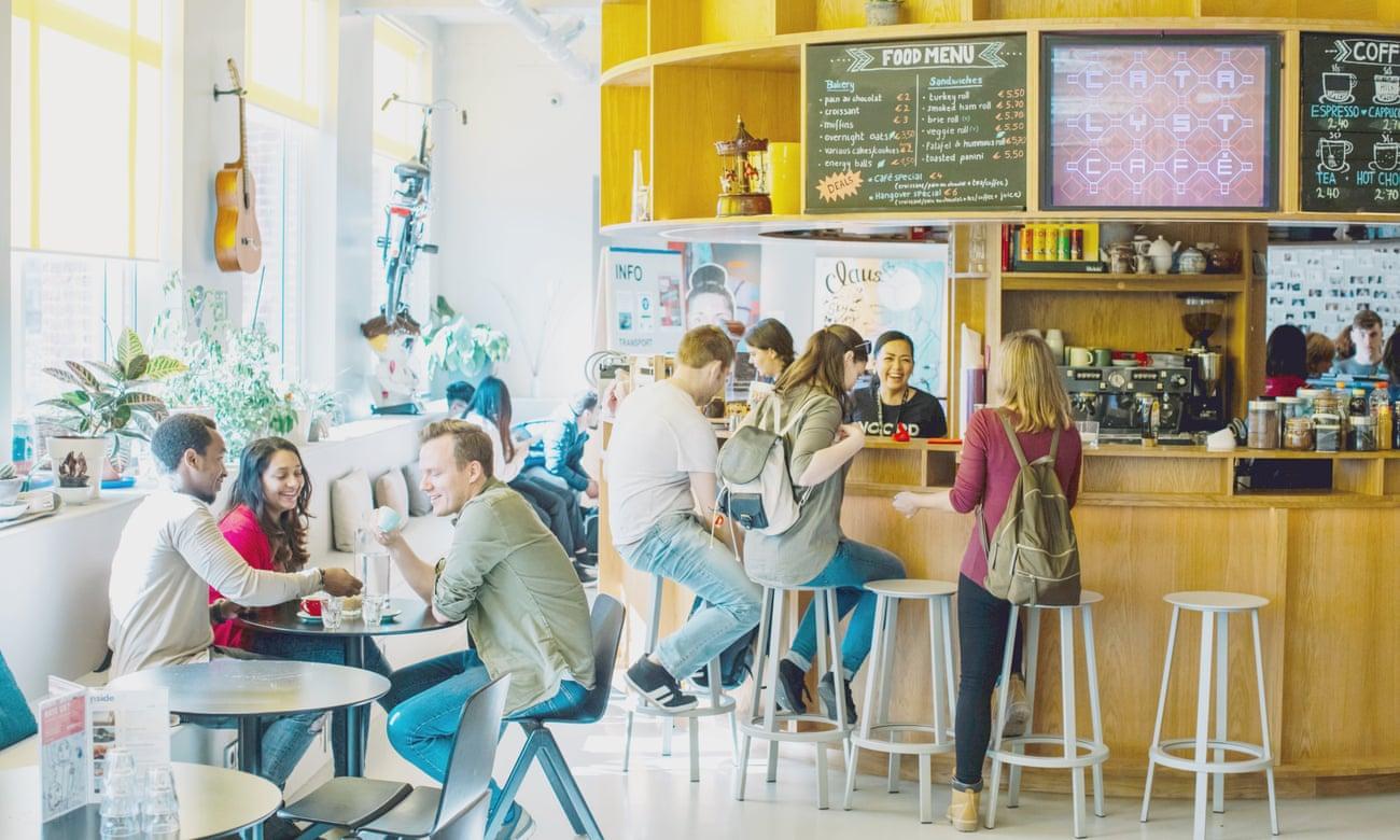 Best Hostels Near City Railway Stations in Europe