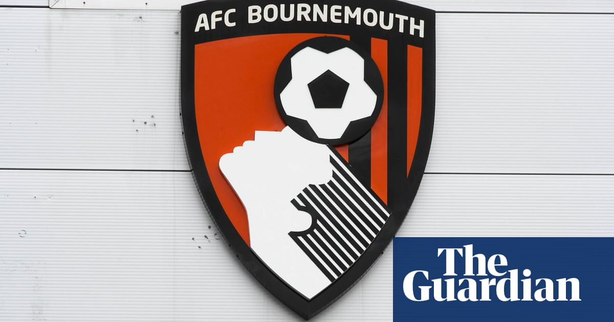Unnamed Bournemouth player self-isolates following positive Covid-19 test