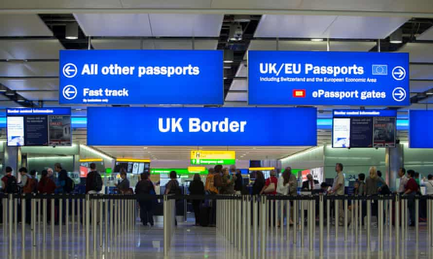The findings will add to concerns that employers are struggling to fill key jobs even before a potential clampdown on immigration after Brexit.