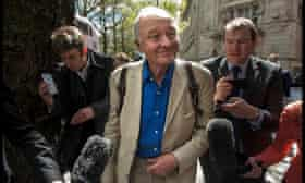 Ken Livingstone, the former London mayor was suspended from the Labour party in April