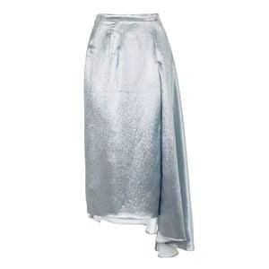 Silver, £95, topshop.com