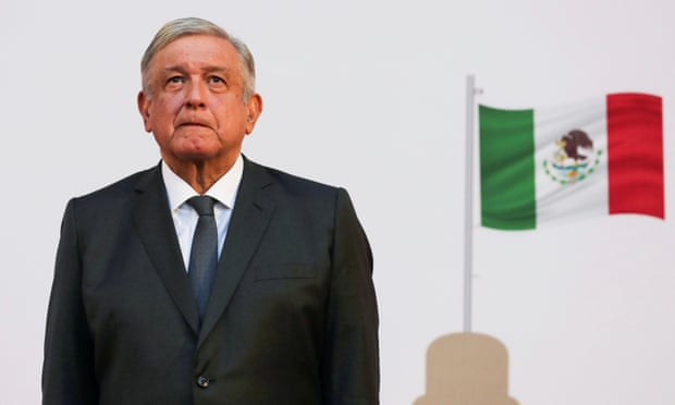 Mexican President Becomes a Voice for COVID Freedom