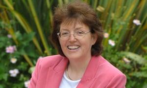 Labour MP Rosie Cooper