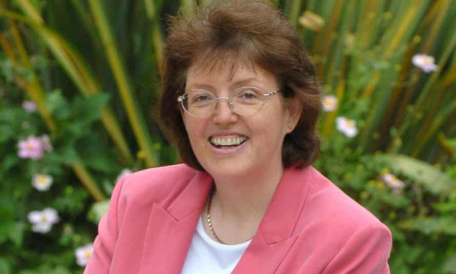 Rosie Cooper, the Labour MP for West Lancashire.