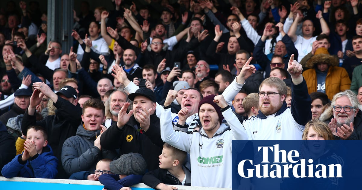 We have got a week to two weeks left: Dover face fan-less threat to future