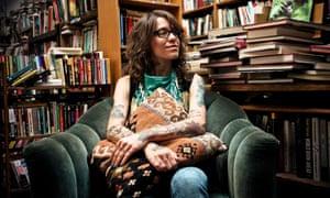 Swagger, bathos and self-revelations … Michelle Tea