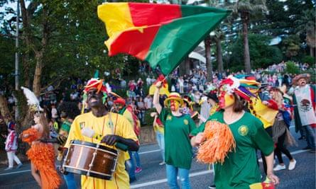 sochi carnaval fest 2017