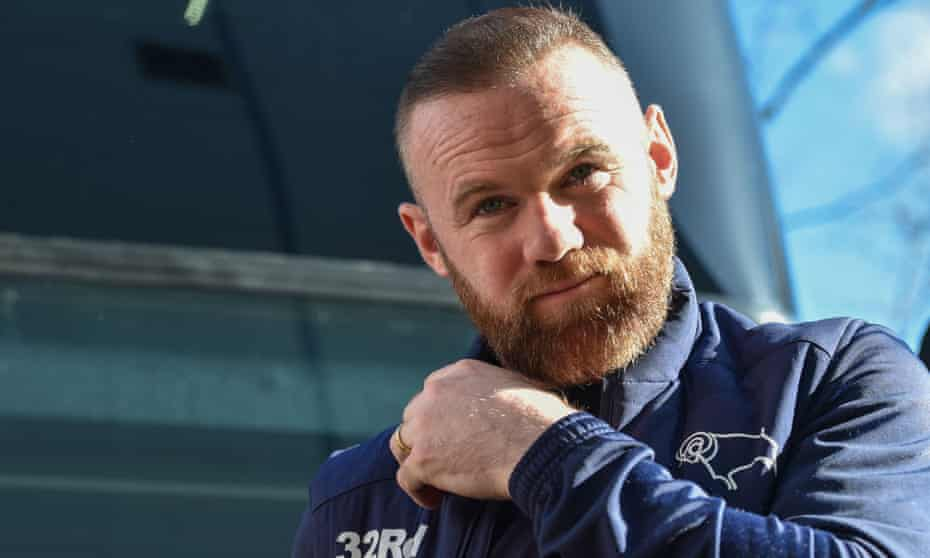 Wayne Rooney says of his time at Manchester United: 'There were lows but they were certainly outweighed by the highs.'