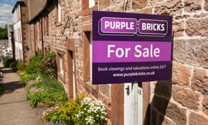 How Does Purplebricks Work >> Purplebricks Needs To Conquer The Uk Before Becoming A World