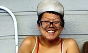 Ara Jo was a beloved member of the Oakland arts community.