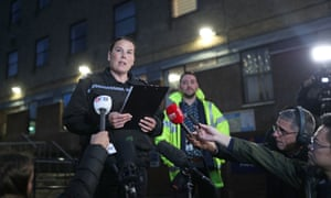 DCI Pippa Mills requests people to come forward.