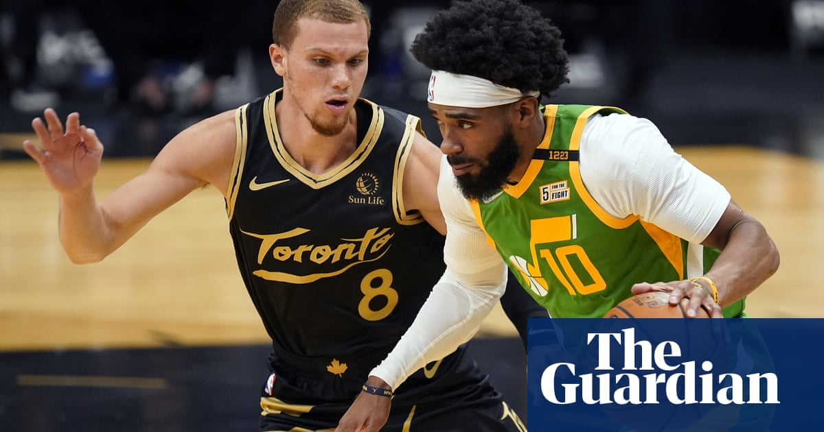 Utah Jazz feared 'this might be the end' after plane engine caught fire