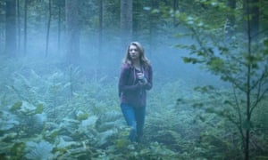 The Forest review – hackneyed horror | Film | The Guardian