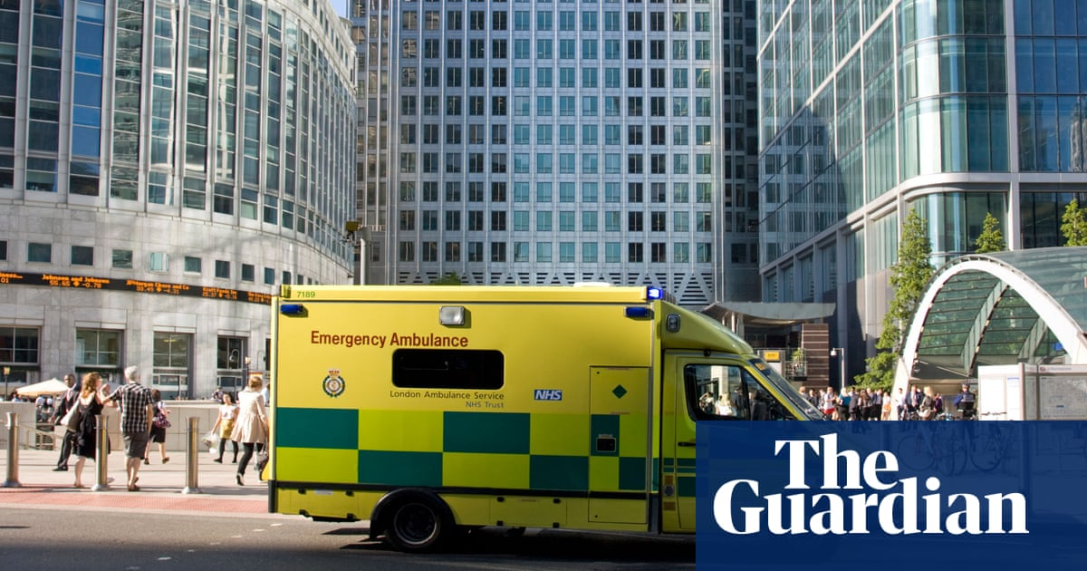 Heatwaves in 2019 led to almost 900 extra deaths in England