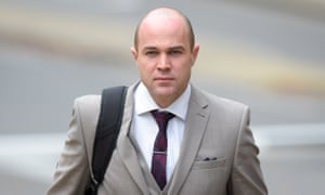 Emile Cilliers denies attempting to murder his wife, whose parachute failed to open during a jump.