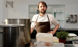 Noma will be replaced by a new restaurant on the edge of Christiania in Copenhagen.