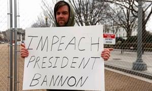 Not my president.