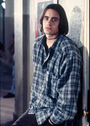 Jared Leto as Jordan in My So Called Life