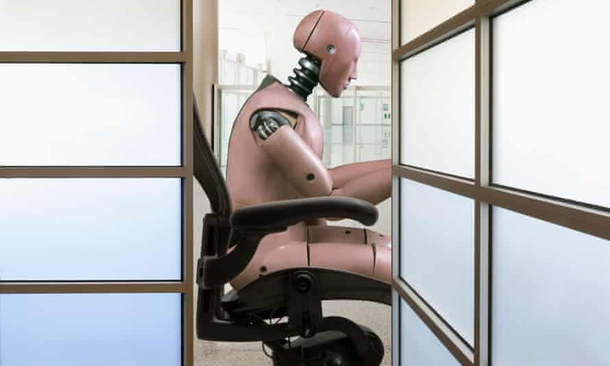 Machines are performing more complex feats of human sorts of reasoning.