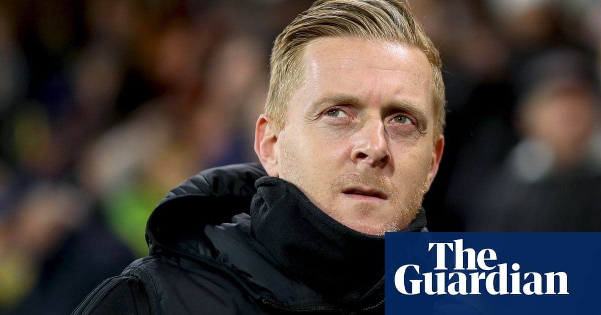 Garry Monk confirmed as new Sheffield Wednesday manager