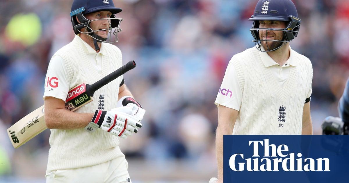 'He is phenomenal': Dawid Malan marvels at England captain Joe Root